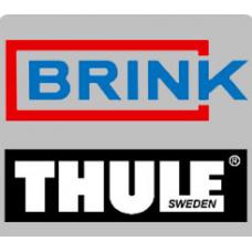 701413 Штатная электрика Audi A3 2003-2013/Q3 2011- BRINK