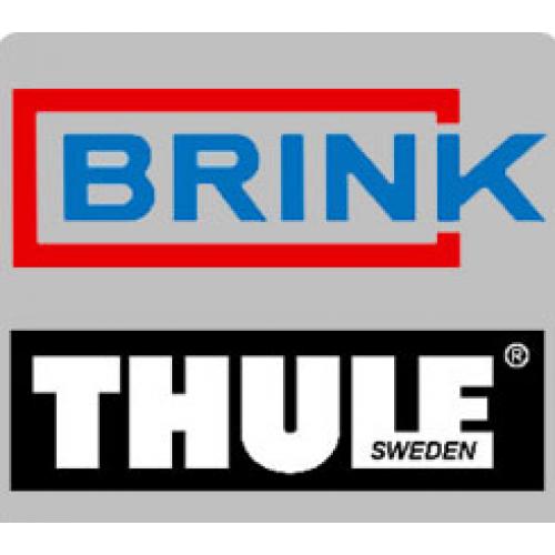 753971 Штатная электрика 7 pin. Toyota Land Cruiser 200 \ Lexus LX 570 2008-BRINK