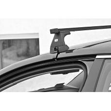 Багажник для FIAT Bravo Hatchback 07- 5дв. ГЛАДКАЯ КРЫША