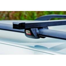 Багажник для BMW X5  (E70) Individual, SUV 08-13 5дв. Релинги интегрированные