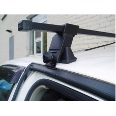 Багажник для CHEVROLET Cruze  Hatchback 11- 4дв. ГЛАДКАЯ КРЫША