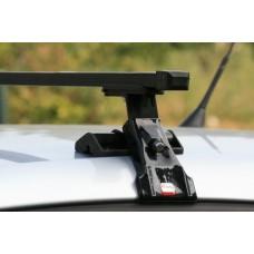 Багажник для AUDI A1 Hatchback 10- 3дв. ГЛАДКАЯ КРЫША