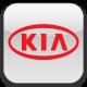 Фаркопы для KIA