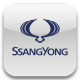 Фаркопы для SSANGYONG