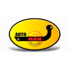 ФАРКОП для AUDI A 3(3D) 2008-2012,Sportback(5D) 2008-2013 AUTO-HAK