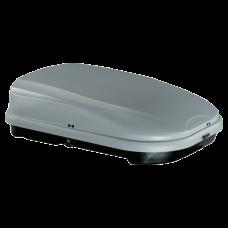 Автобокс на крышу Rameder BASIC 320 серый
