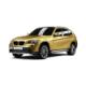 Багажники на крышу для автомобиля BMW X1 (БМВ X1)