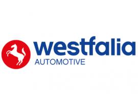Официальные представители  продукции Westfalia и Witter в России.